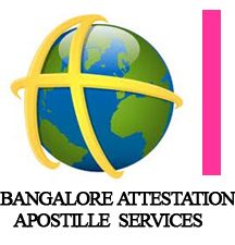 Apostille Services in Bangalore Karnataka : Attestation in Bangalore